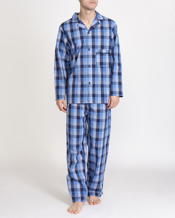 1Pk Cotton Luxury Pj
