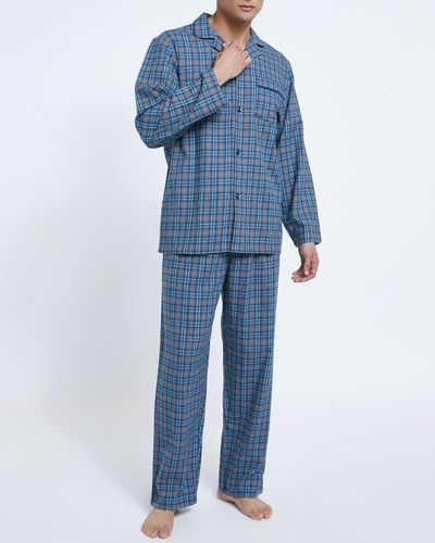 Flannel Pyjamas
