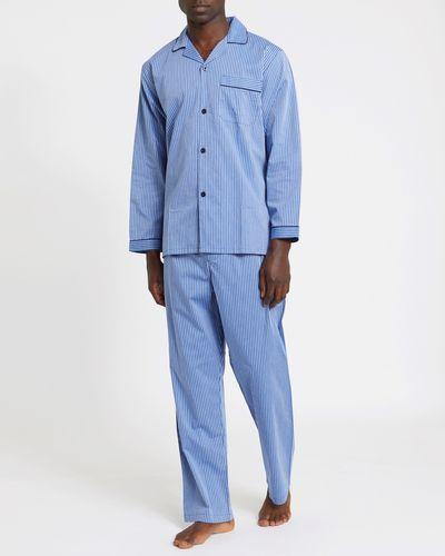 Cotton Pyjamas