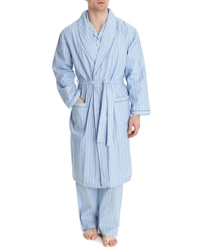 Lightweight Dressing Gown thumbnail