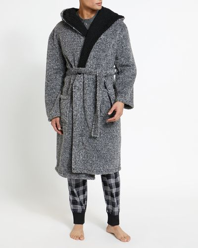 Hooded Robe thumbnail