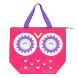 cerise Lunch Tote Bag