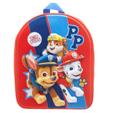 red Paw Patrol Backpack