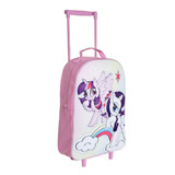 pink My Little Pony Trolley Bag