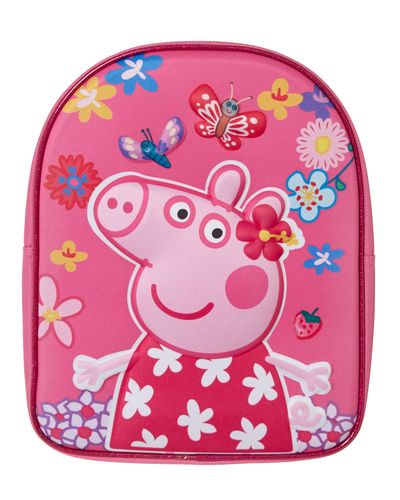 Girls Peppa Pig Eva Backpack