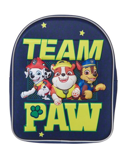 Boys Paw Patrol Eva Backpack