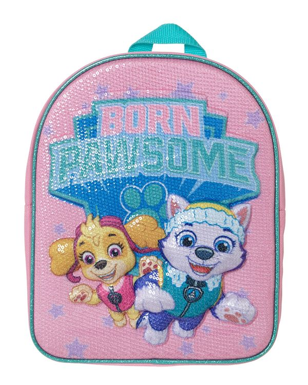 Girls Paw Patrol Eva Backpack