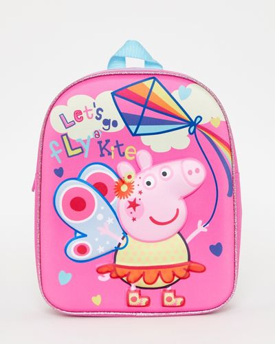 Peppa Eva Backpack thumbnail