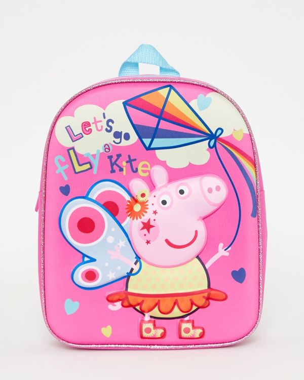 Peppa Eva Backpack