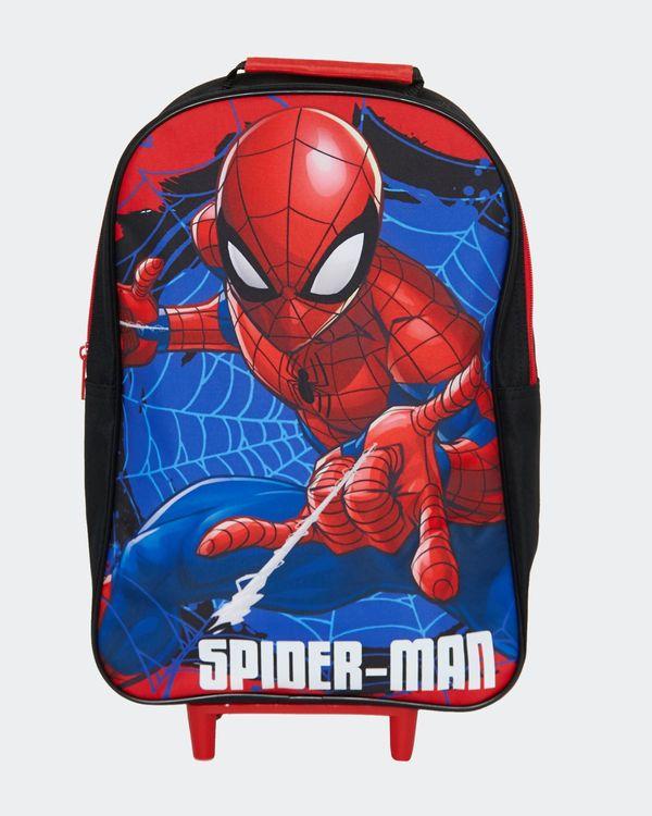 Boy's Trolley Bag