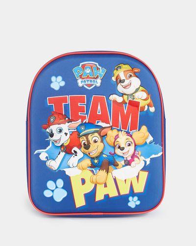 Paw Patrol Eva Backpack