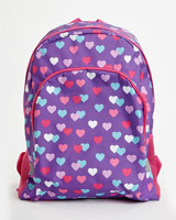 print Print Backpack