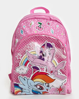 pink My Little Pony Backpack