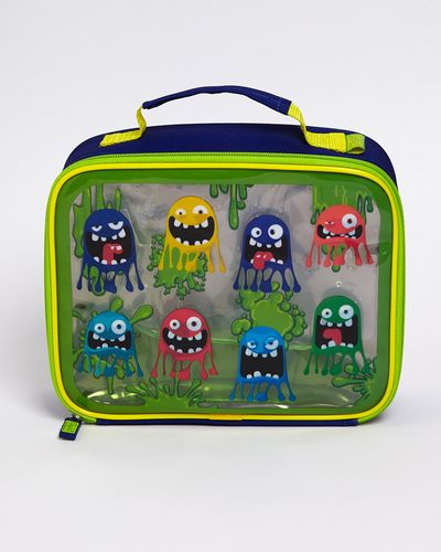 Slime Lunch Bag