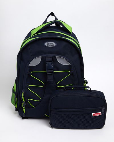 Boys Cool Backpack