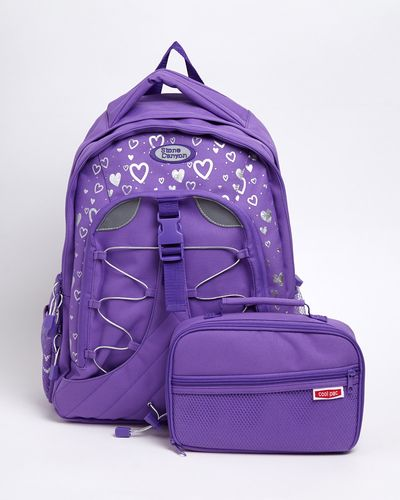 Girls Cool Backpack