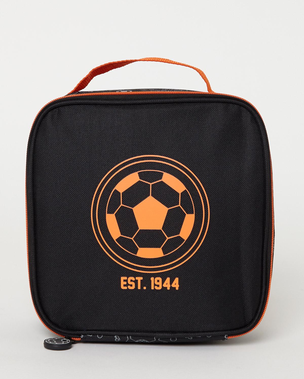 b30e6c66d557 Boys Print Lunchbag