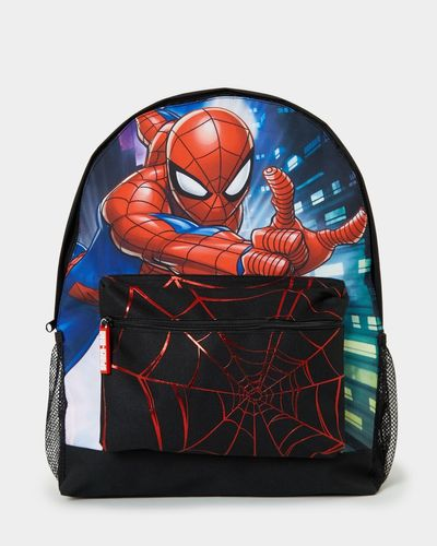 Spiderman Bag thumbnail