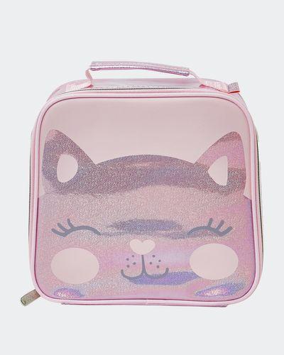 Cat Lunchbag