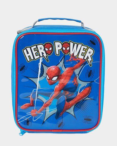 Spiderman Lunchbag