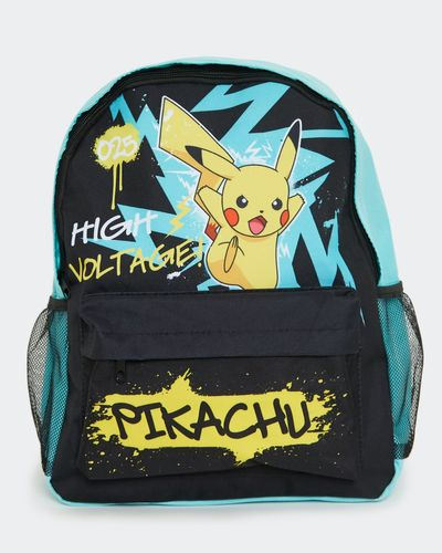 Pokemon Bag thumbnail