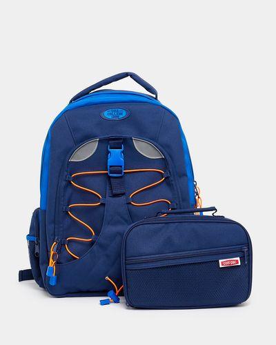 Boys Cool Backpack