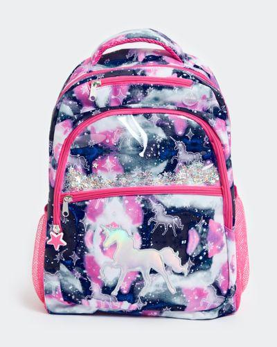 Girls Premium Backpack