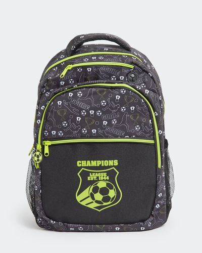 Boys Premium Backpack