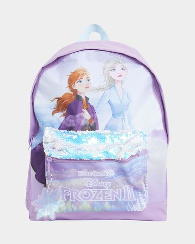 Frozen 2 Bag
