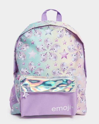 Unicorn Emoji Bag