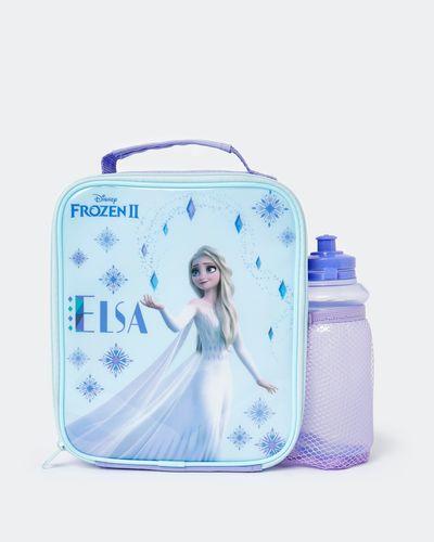 Frozen 2 Lunchbag With Bottle