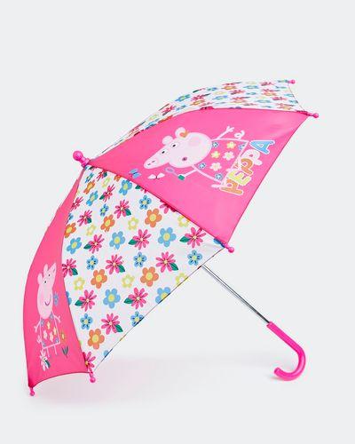 Character Umbrella