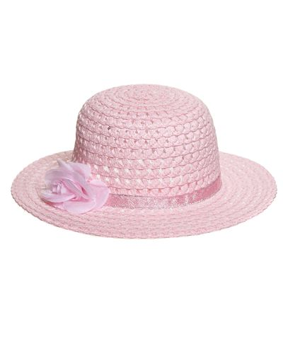 Girls Straw Hat thumbnail