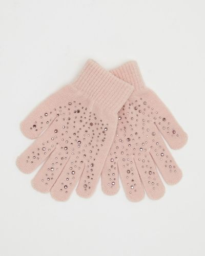 Jewel Gloves