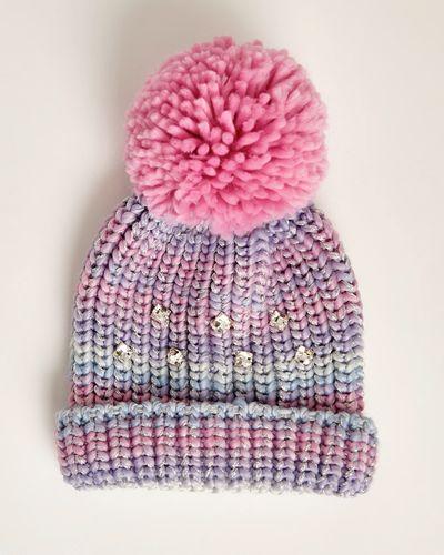 Space Dye Hat