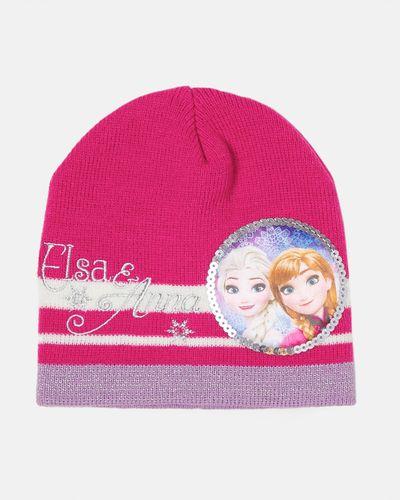 Frozen Hat