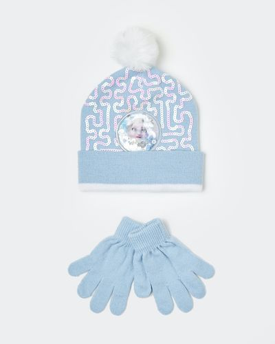 Frozen Two-Piece Set (3-11 years)