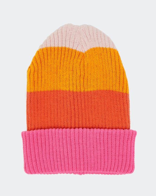 Recycled Yarn Hat (3-11 years)
