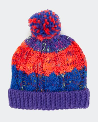 Colour Nep Hat (3-11 years)
