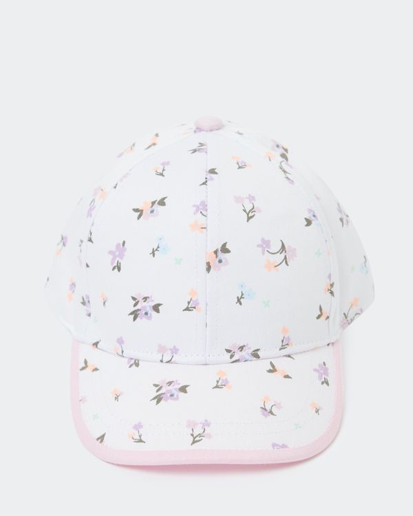 Girls Basic Cap