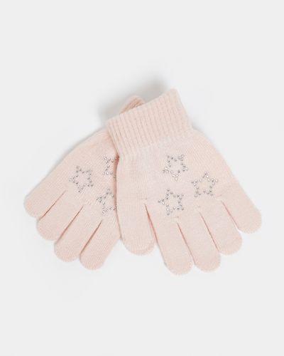 Embellished Glove (3-11 years)