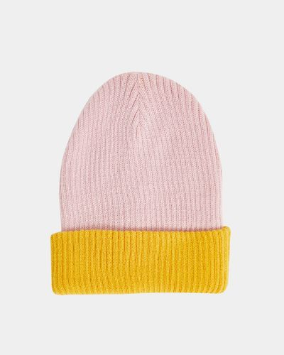 Recycled Polyester Hat (3-11 years)