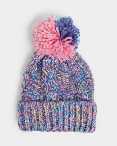 Space Dye Hat (3-11 years)