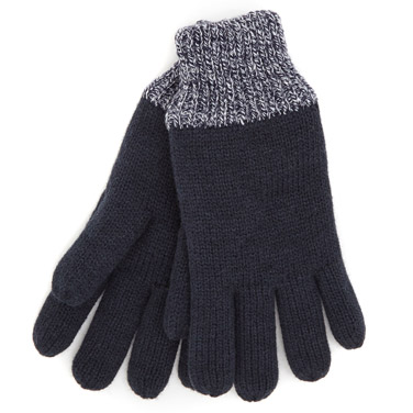 navy Thinsulate Gloves