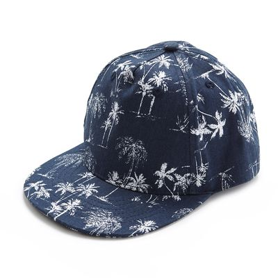 Boys Basic Cap
