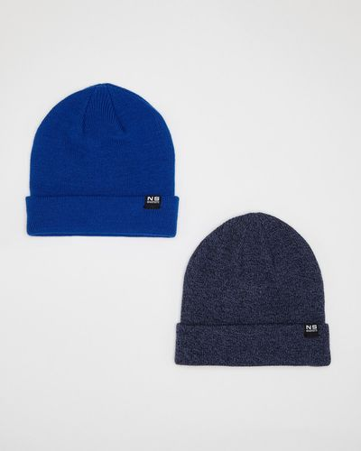 Boys Basic Beanie Hat
