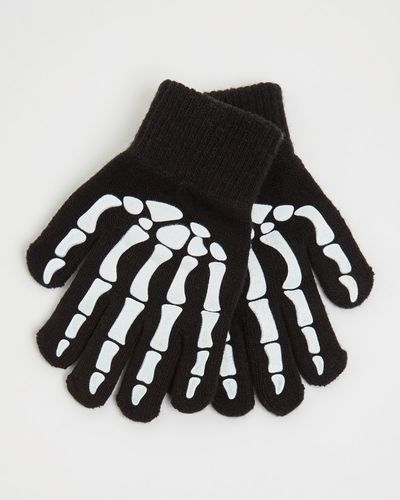 Skeleton Glove