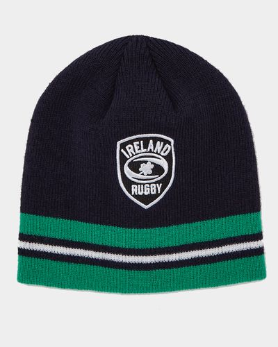 Rugby Beanie Hat (3-11 years)