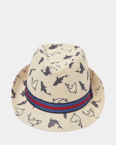 Print Trilby (3-11 years)