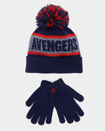 Avengers Set